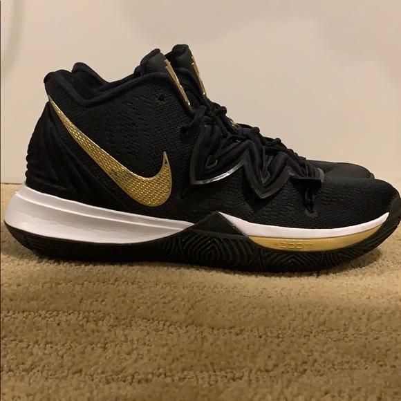 Nike Shoes | Kyrie 5 Size 115 | Poshmark